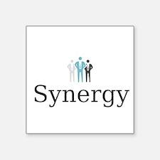 Synergy Sticker
