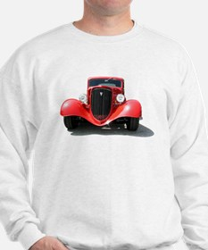 Helaine's Hot Rod Jumper