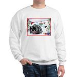 Inky's Winter Sweatshirt