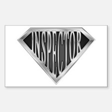 SuperInspector(metal) Rectangle Decal