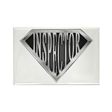 SuperInspector(metal) Rectangle Magnet