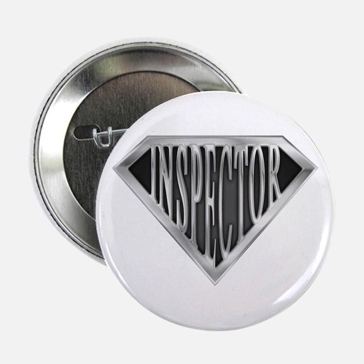 "SuperInspector(metal) 2.25"" Button"