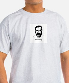 3-kahane tshirt copy T-Shirt