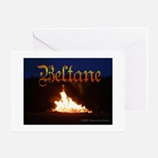 """Baelfire Blessings"" Greeting Cards"