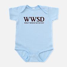 WWSD Body Suit