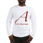 Out Campaign Long Sleeve T-Shirt