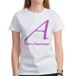 Out Campaign Women's T-Shirt