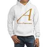 Out Campaign Hooded Sweatshirt