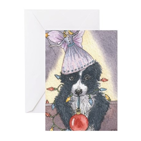 When I grow up I'm going to b Greeting Cards (Pk o