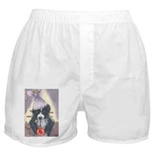 When I grow up I'm going to b Boxer Shorts