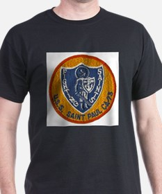 saintpaulpatch T-Shirt
