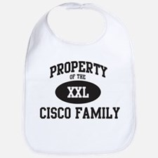 Property of Cisco Family Bib