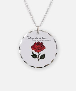 Song As Old As Rhyme Necklace