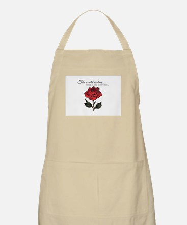 Song As Old As Rhyme Apron