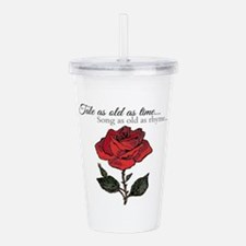 Song As Old As Rhyme Acrylic Double-wall Tumbler