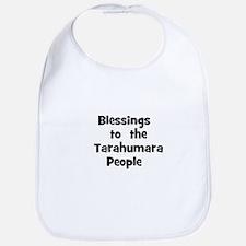 Blessings  to  the  Tarahumar Bib