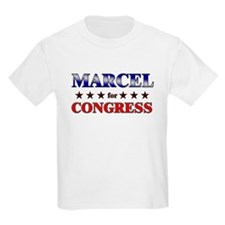 MARCEL for congress T-Shirt