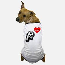 Lowchen Dog T-Shirt