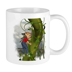 Jack and the Beanstalk Sky High Mug