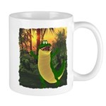 Crawley Crock In the Jungle Mug