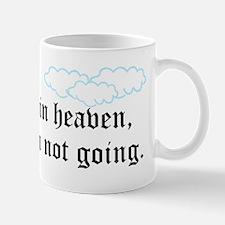Mug. Hockey in heaven.