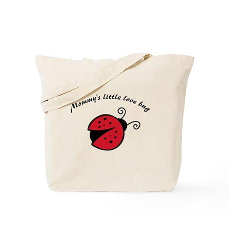 Little Love Bug Tote Bag
