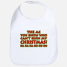 Support Christmas! Bib