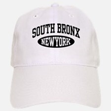 South Bronx NY Baseball Baseball Cap