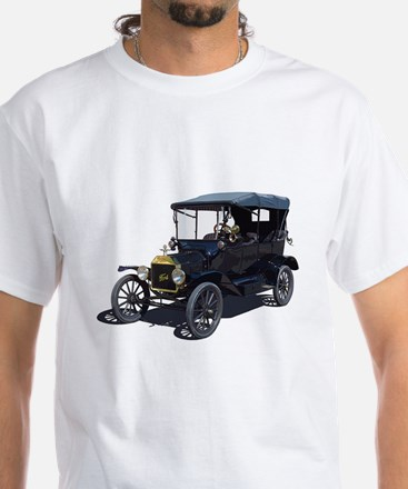 ModelT-TC-10 T-Shirt