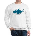Cute Shark Sweatshirt