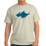 Cute Shark Light T-Shirt