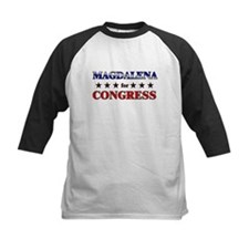 MAGDALENA for congress Tee