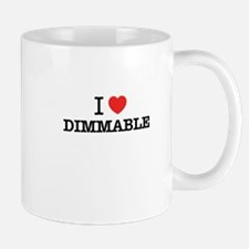 I Love DIMMABLE Mugs