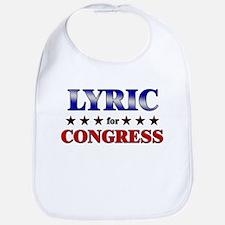 LYRIC for congress Bib