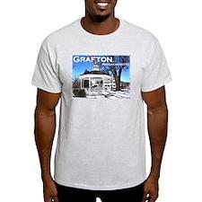 Grafton, Massachusetts - T-Shirt
