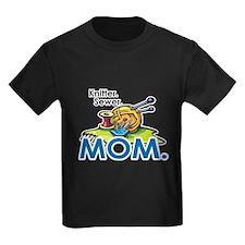 Knitter. Sewer. MOM. T