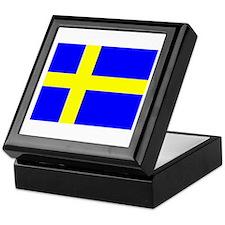 How Swede it is! Keepsake Box