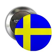 "How Swede it is! 2.25"" Button"