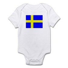 How Swede it is! Infant Bodysuit