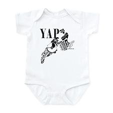 Yap Infant Bodysuit