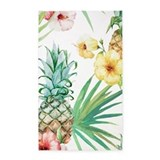 Pineapples 3x5 Rugs