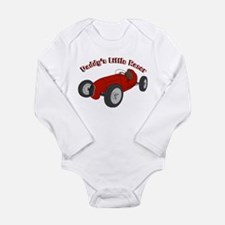 Sprint Car Daddy's Racer Body Suit
