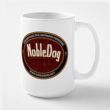 NobleDog Working Heritage Mug