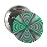 "St. Patrick's Day Subliminal 2.25"" Button (10 pac"