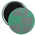 St. Patrick's Day Subliminal Magnet