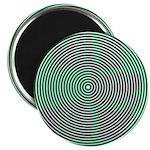 "St. Patrick's Day Subliminal 2.25"" Magnet (10 pac"