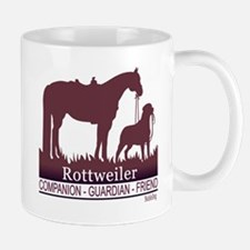 COMPANION GUARDIAN FRIEND Mug