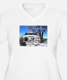 Grafton, Massachusetts - T-Shirt