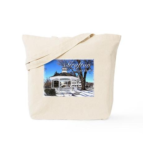 Grafton, Massachusetts - Tote Bag