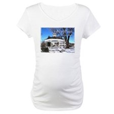 Grafton, Massachusetts - Shirt